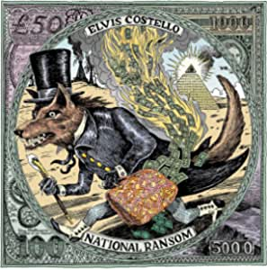 National Ransom