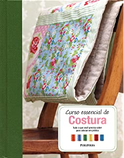 Costura para leigos - 9788576086727 - Livros na Amazon Brasil b949d088279