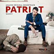 Patriot: Season 1 EP (An Amazon Original Soundtrack)