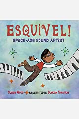 Esquivel!  Space-Age Sound Artist Hardcover