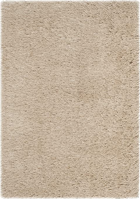 Brown Door Mat 2/' x 4/' Dog Bone Shaped Rug 1st Quality Plush Polyester Beige