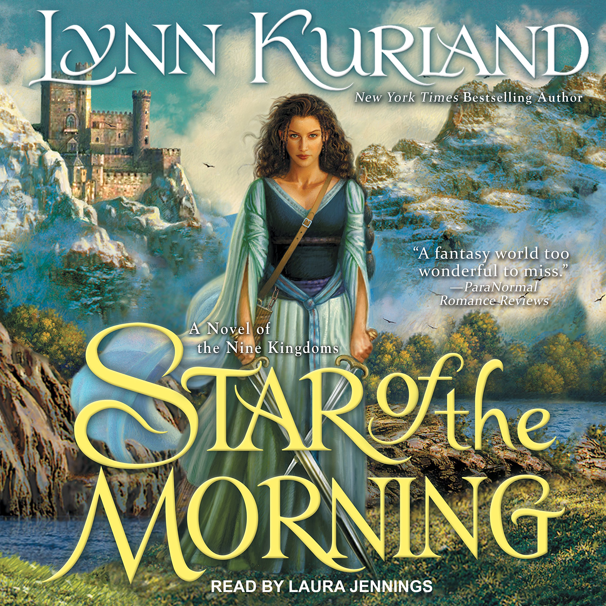 Download Star of the Morning (Nine Kingdoms) PDF