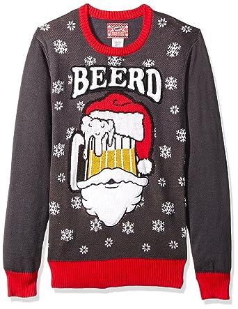 Christmas Sweater Suit.Hybrid Mens Beerd Ugly Christmas Sweater Suit Vest