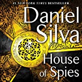 House of Spies: A Novel