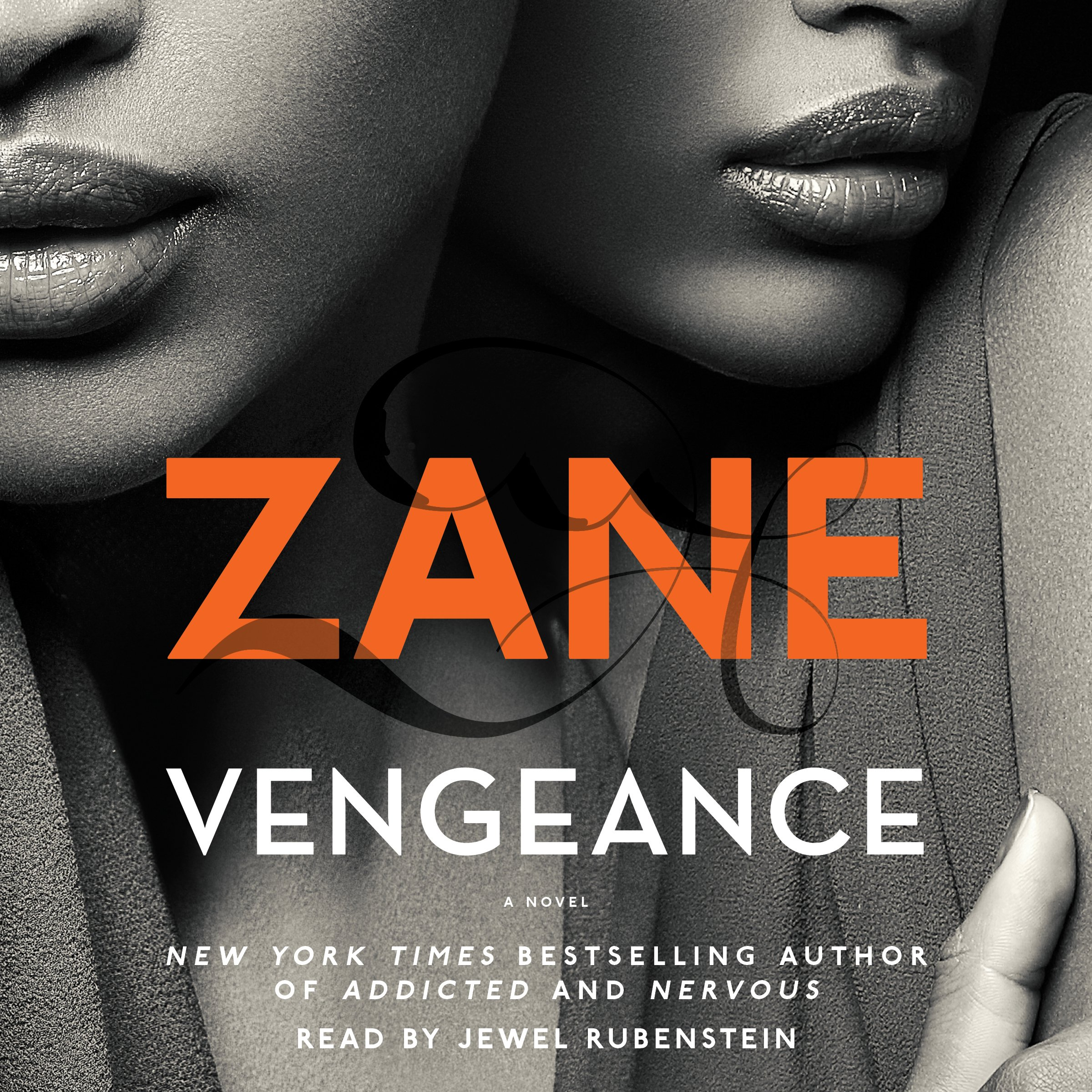 Vengeance by Simon & Schuster Audio (Image #1)