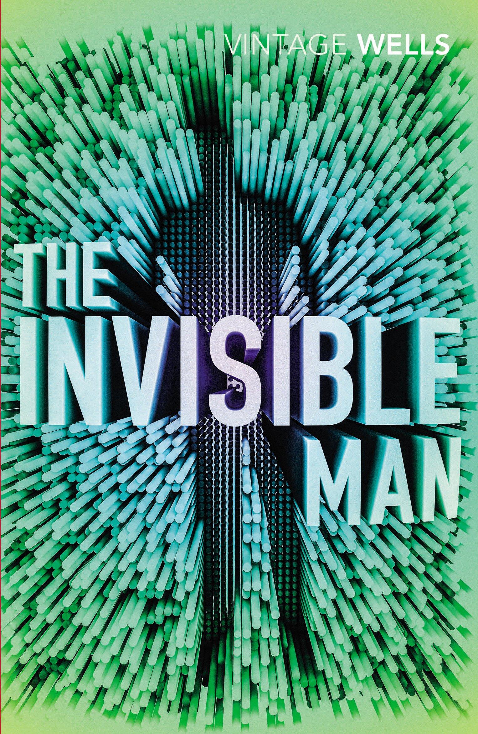 Download The Invisible Man (Vintage Classics) PDF