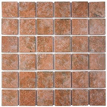 Somertile Fkorcm82 Denver Quad Pueblo Porcelain Floor And Wall Tile