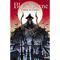 Bloodborne #9 (English Edition)