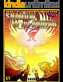 A Ring Realms Novel: Savant's Blood Saga Book 1: Shadow of the Avatar