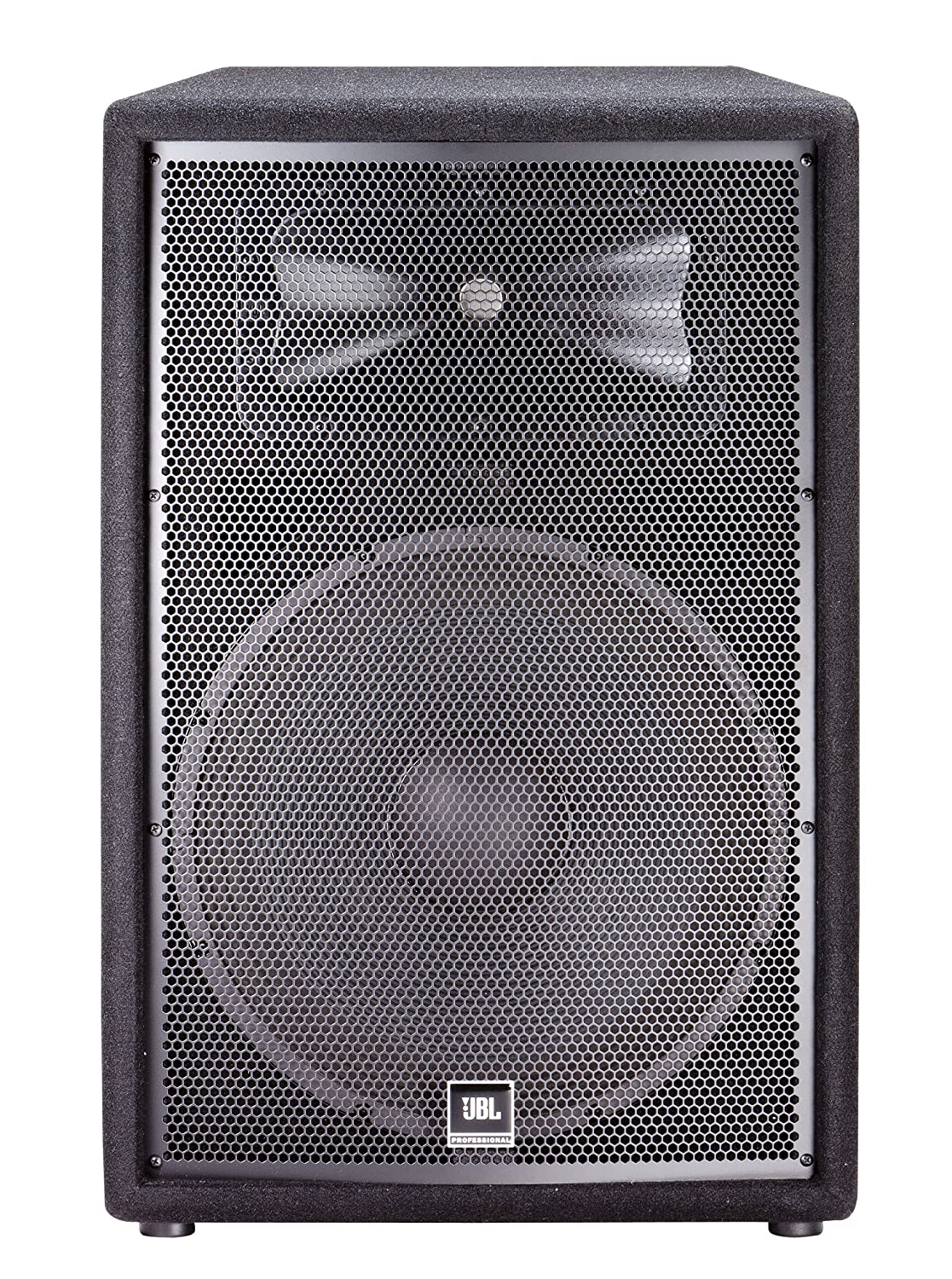 front facing jbl jrx215