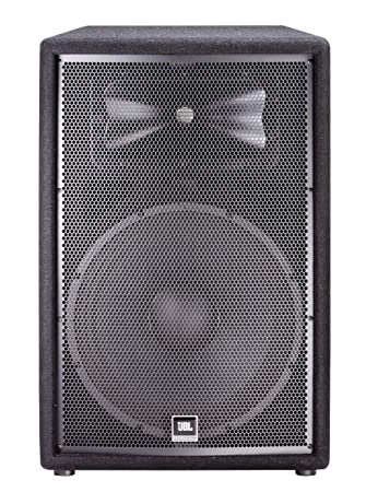 jbl 15 speakers. jbl jrx215 portable 15\u0026quot; 2-way sound reinforcement loudspeaker system jbl 15 speakers