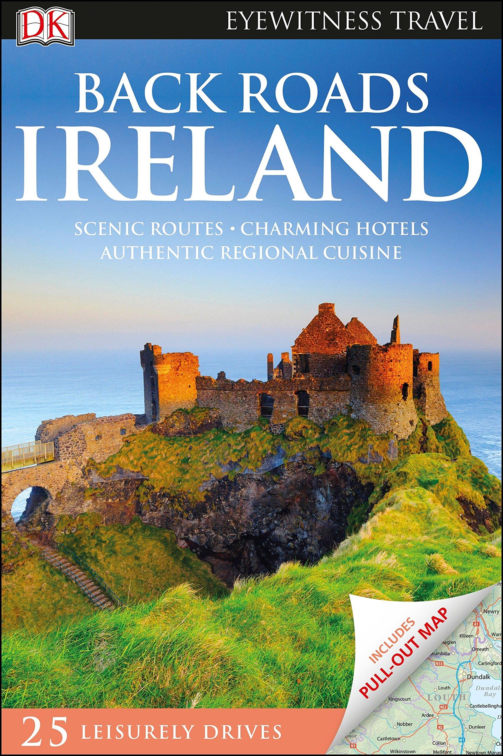 Download Back Roads Ireland (DK Eyewitness Travel Guide) pdf