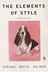 The Elements of Style Illustrated Paperback