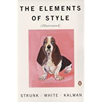 Elements Of Style Illustrated, The