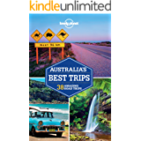 Lonely Planet Australia's Best Trips (Travel Guide)