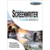 Software : Movie Magic Screenwriter 6 [Download]