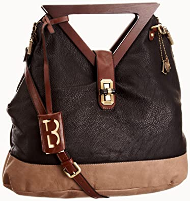 c2f7d18bd7eb Bulaggi The Bag Women s Handbag Black 29200.10  Amazon.co.uk  Shoes ...