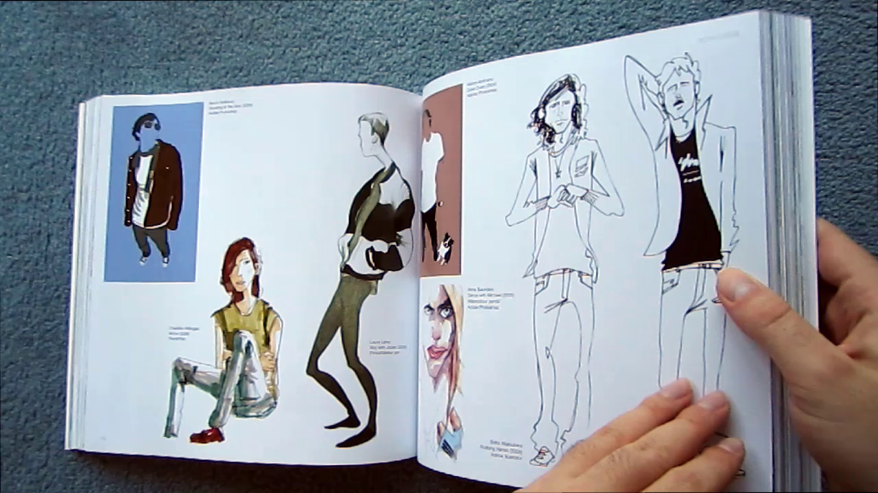 The great big book of fashion illustration 67