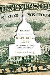 Republic, Lost: Version 2.0 (English Edition) eBook Kindle