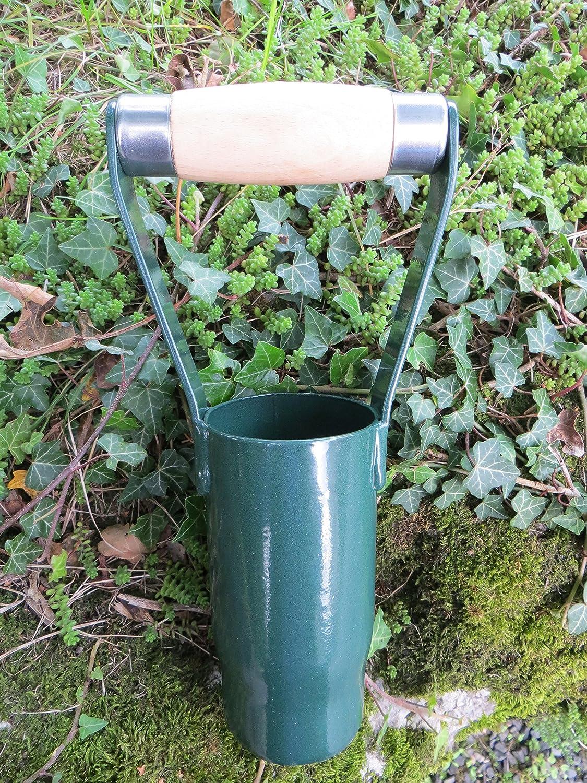 Bulb Planter Heavy Duty, Sorby & Hutton Bulb Planter Short Handle