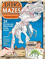 Dino Mazes The Colossal Fossil