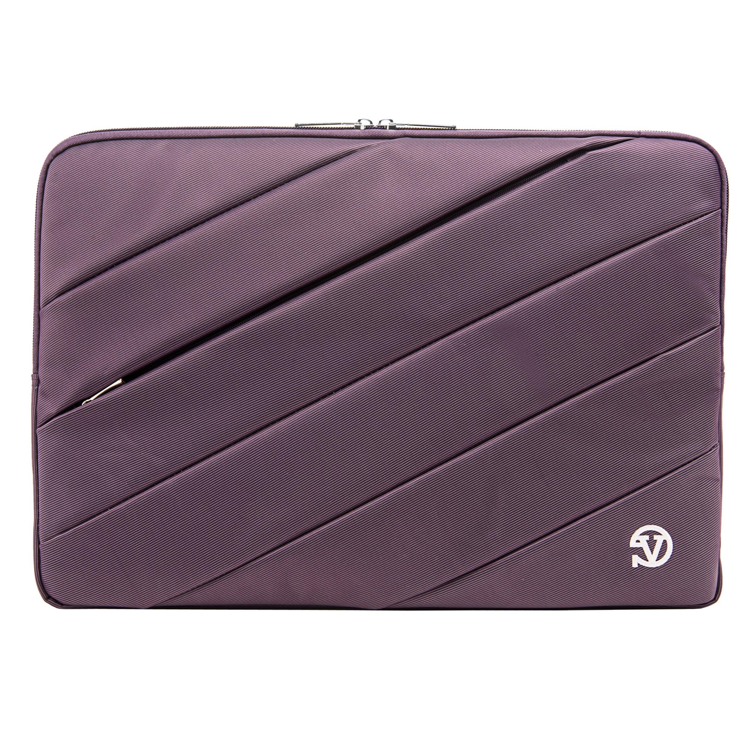 Jam Sleeve for 13-13.3'' Laptops - Macbook, Chromebook, Inspiron, Notebook, Zenbook, Aspire, ATIV Book, XPS, Yoga, & Others