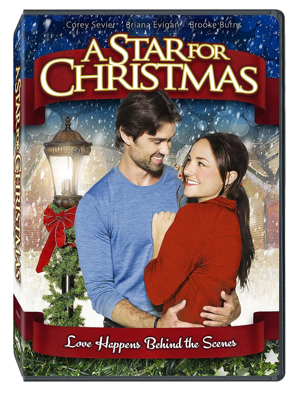 A Star For Christmas.Amazon Com A Star For Christmas Briana Evigan Corey