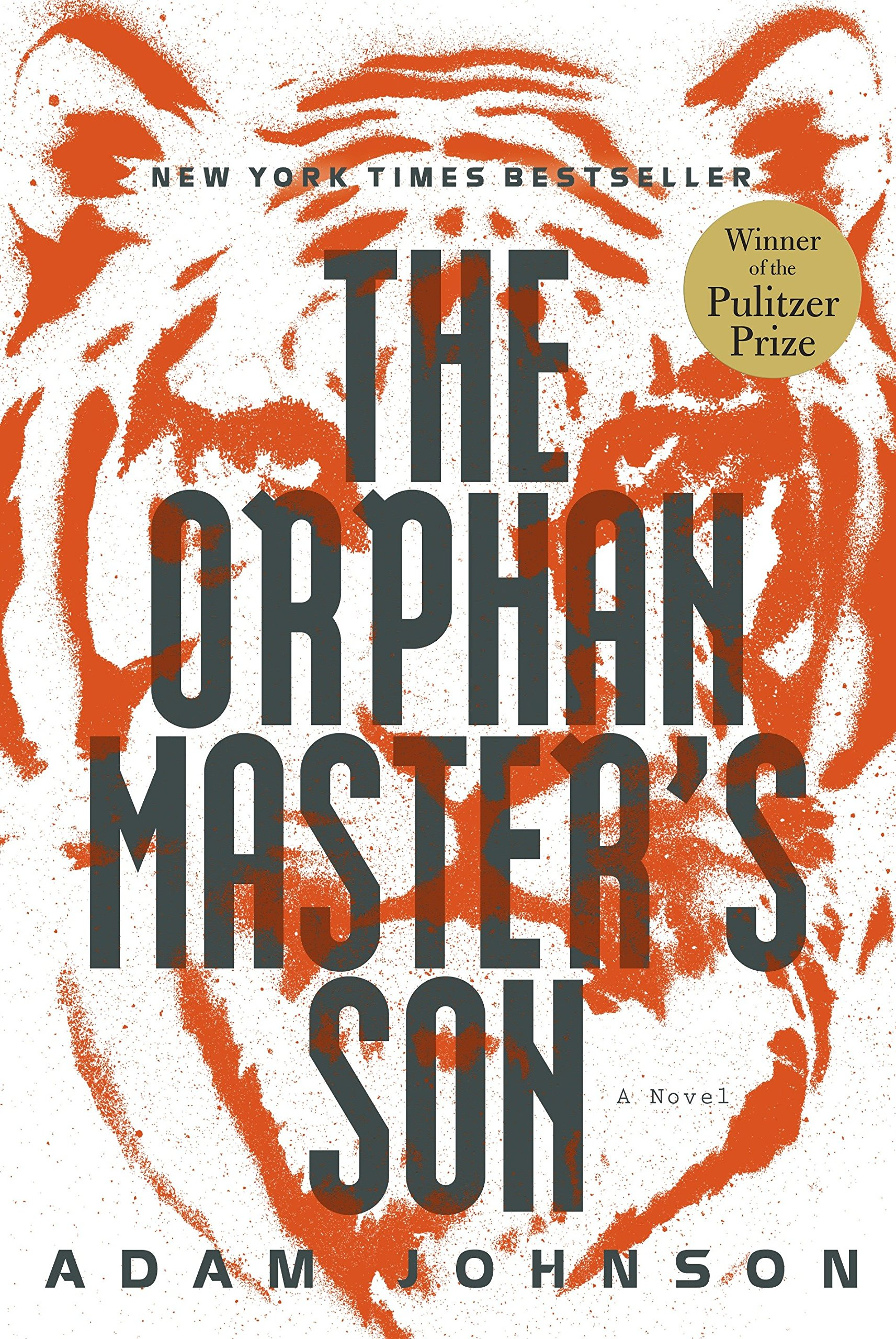 Download The Orphan Master's Son: A Novel (Pulitzer Prize - Fiction) ebook