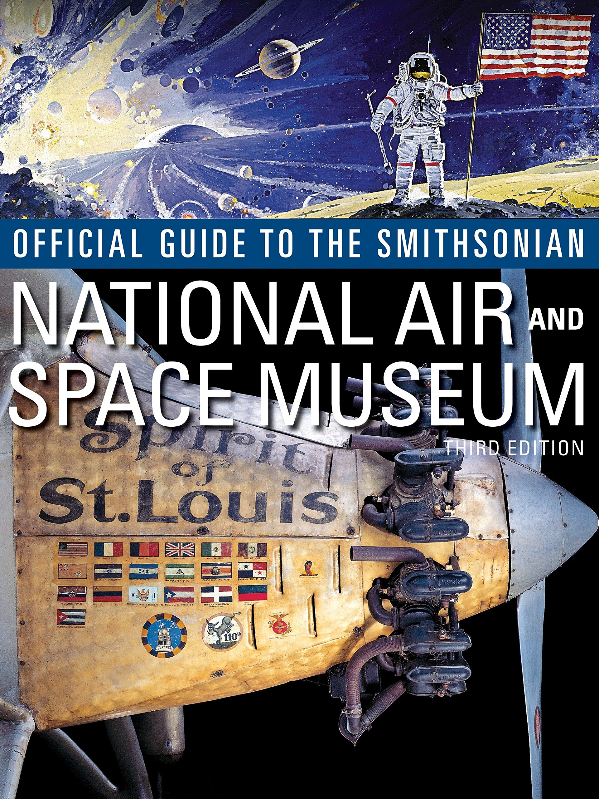 Read Online Official Guide to the Smithsonian National Air and Space Museum ebook