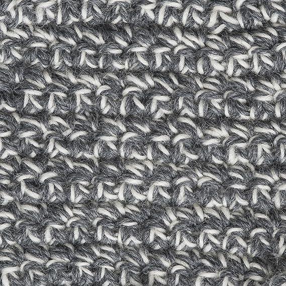 Patons yarn-Mezcla De Lana Aran 100g Bola de Acero