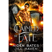 Claimed By Fate (English Edition)