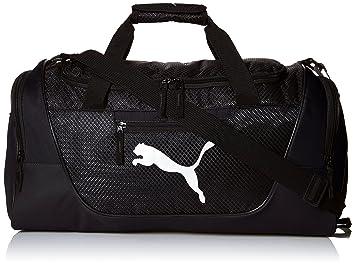 Amazon.com  Puma Evercat Contender 3.0 Duffel Accessory  Clothing 67d525c820aa7