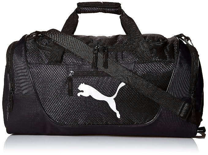 adeec812dc1db2 PUMA Men's Puma Evercat Contender 3.0 Duffel Accessory, black, One Size