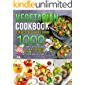 Vegetarian Cookbook: The best beginners guide,1000 simple vegetarian recipes for adults and kids to enjoy with the whole…