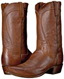 1883 by Lucchese Men's N1596.54 Western Boot,Tan,12