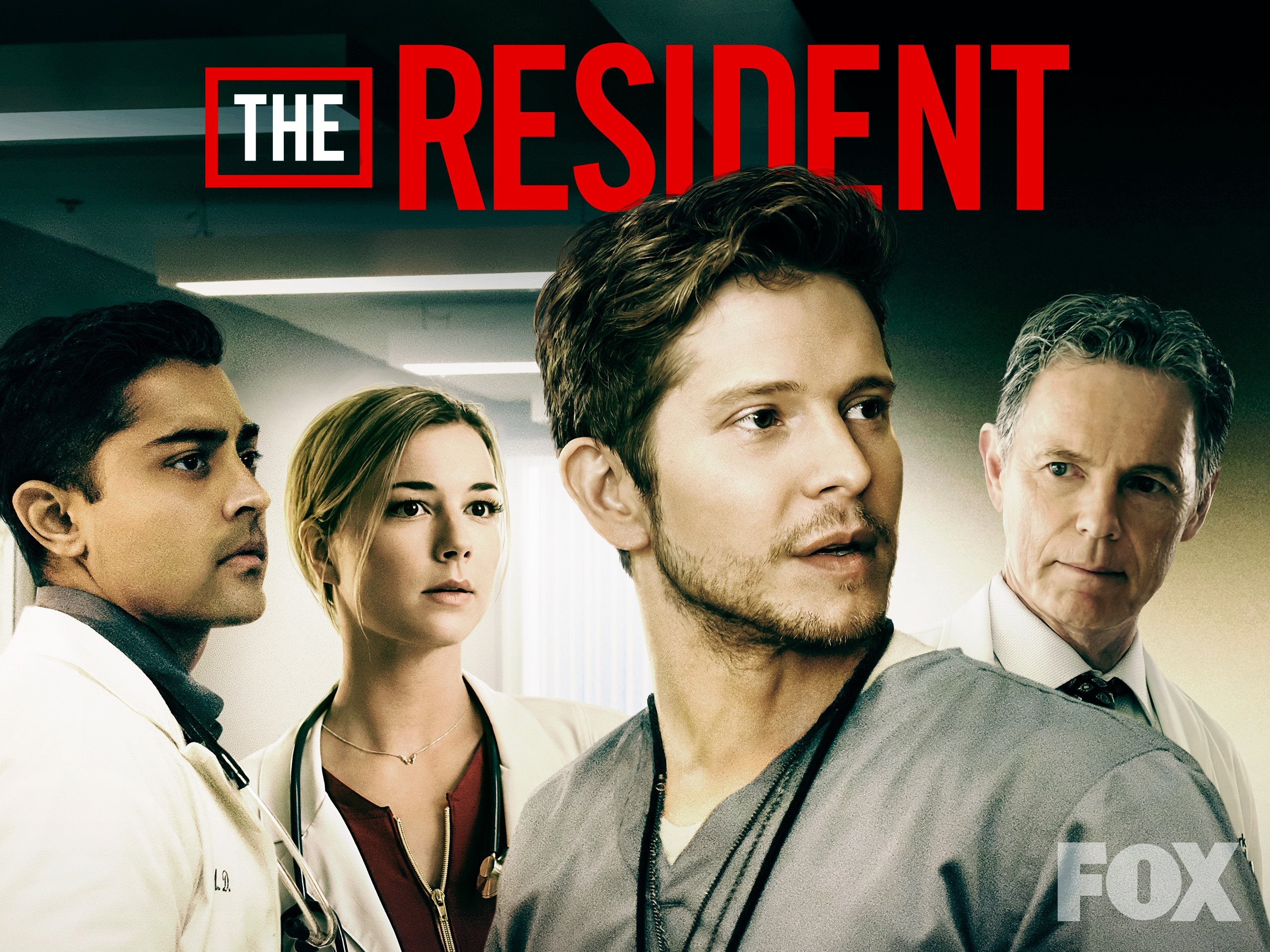 amazon com watch the resident season 1 prime video rh amazon com