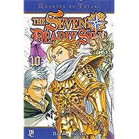 The Seven Deadly Sins - Volume 10