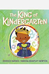 The King of Kindergarten Kindle Edition