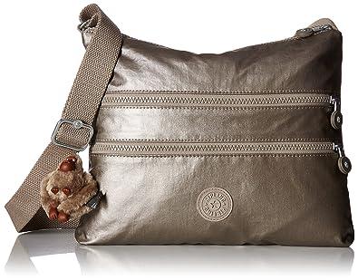 4b3a68b89 Kipling Women's Alvar Solid Crossbody Bag: Amazon.ae: DUAE TRADE
