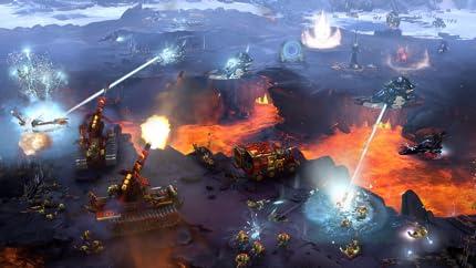 Amazon com: Warhammer 40,000 : Dawn of War III (Mac) [Online Game