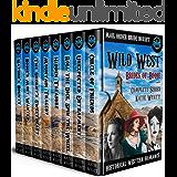 Box Set Wild West Brides of Bodie Complete Series: Mail Order bride Boxset Historical Western Romance (Wild West Brides of Bodie Series Book 11)