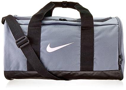 Nike BA5797 2018 Bolsa de Deporte 45 cm, 3 litros, Cool Gris ...