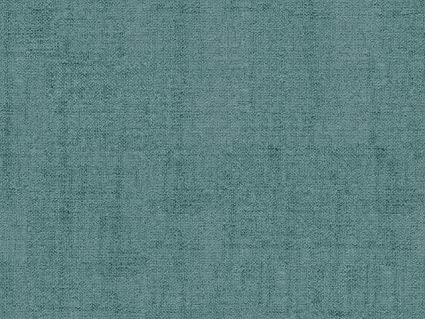 Teal Spirit 321 Peacock Chenille Fabric by The Yard