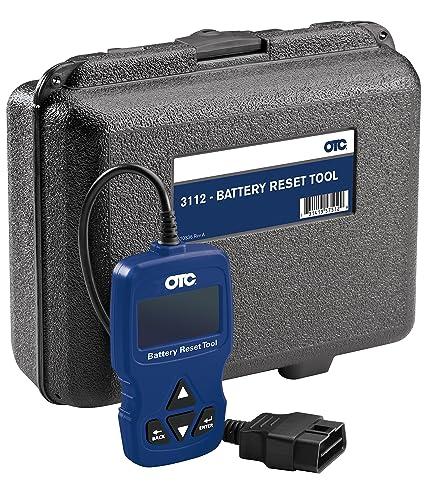 OTC Tools 3112 Battery Reset Tool