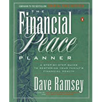 Image for The Financial Peace Planner: A Step-by-Step Guide to Restoring Your Family's Financial Health