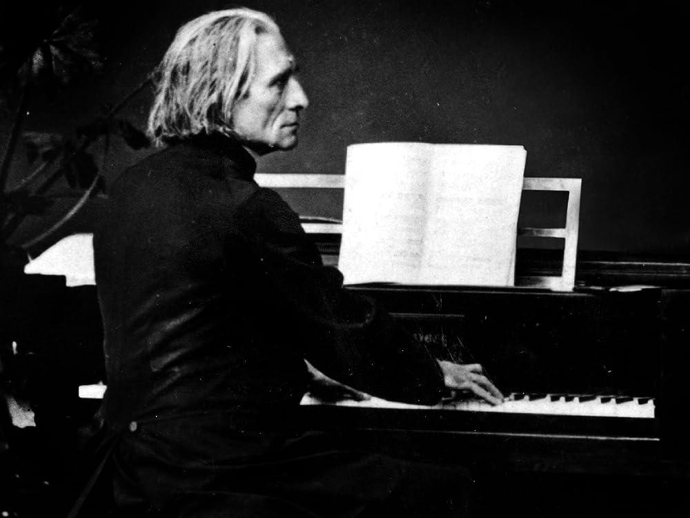 Franz Liszt On Amazon Music