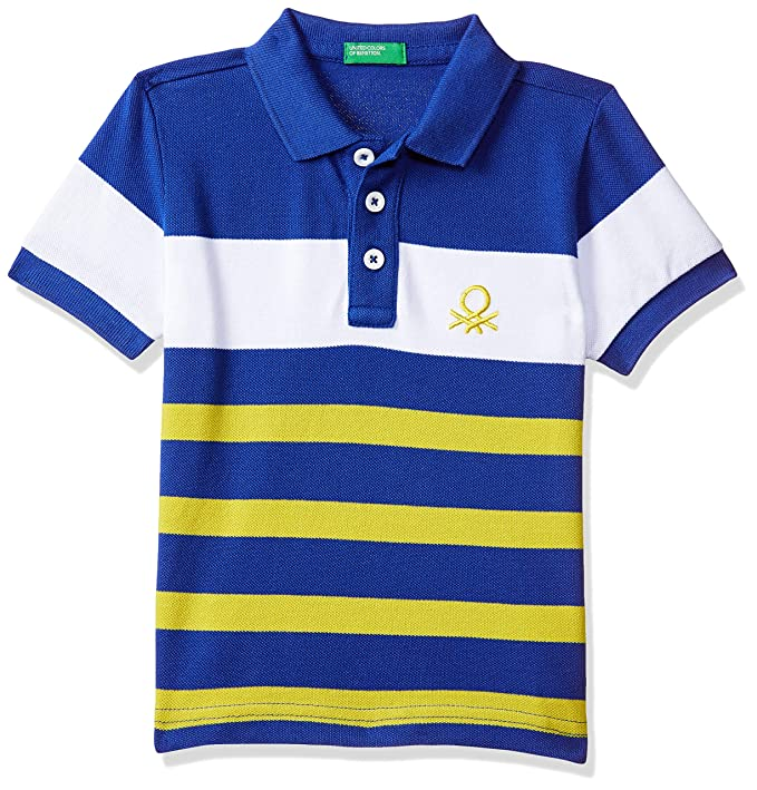 United Colors of Benetton H//S Polo Shirt Hombre
