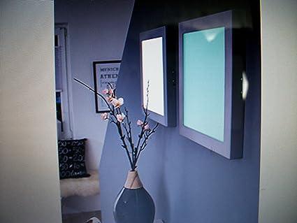 Livarno lux dalle lumineuse led applique murale blanc à lidl à