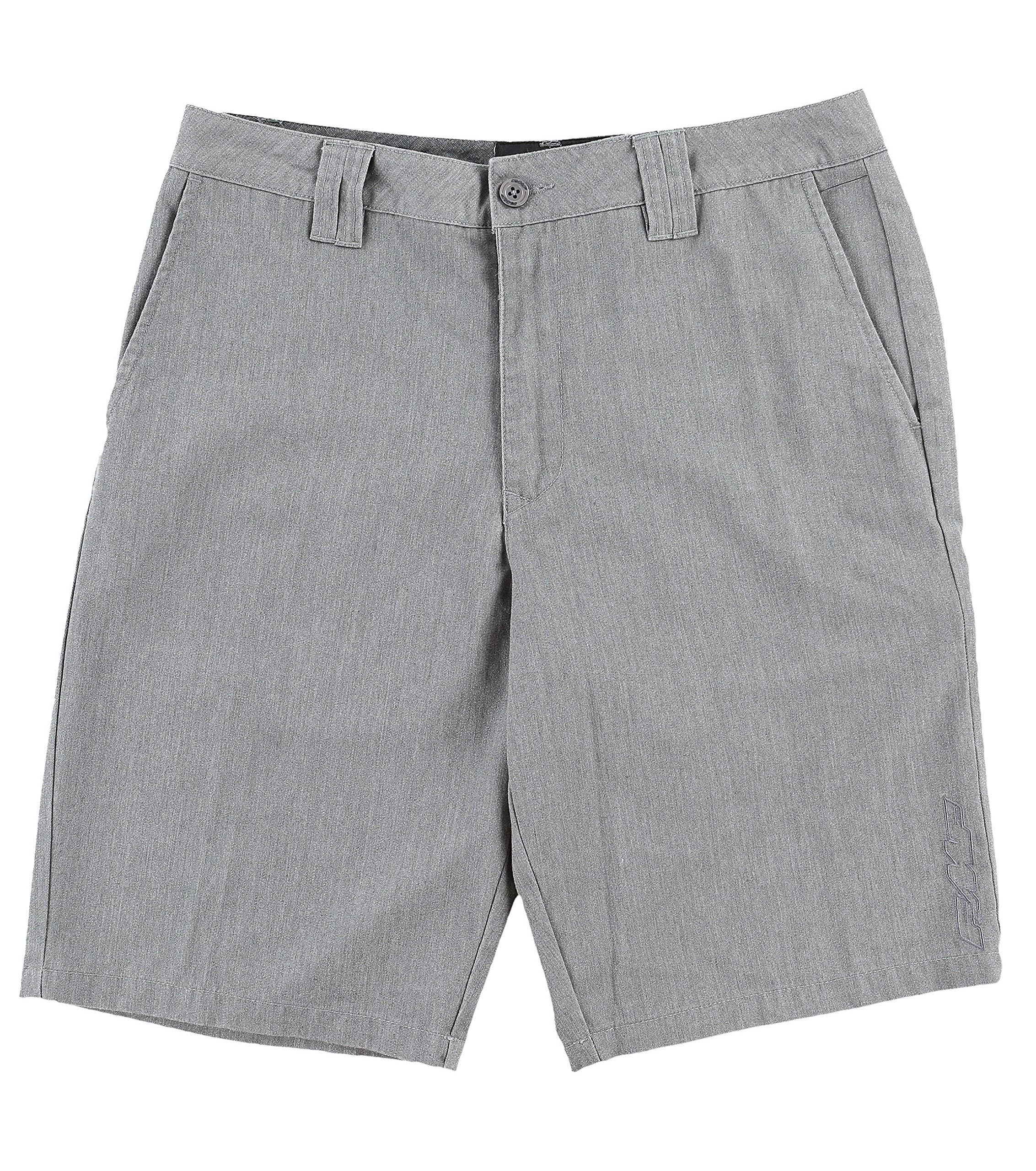 FMF All Time Shorts (28) (HEATHER GREY)