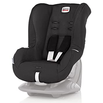 Britax Eclipse Replacement Cover Jet